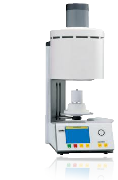 Press furnace from Ivoclar and Zubler