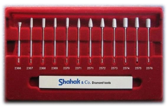 Shahak red kit small